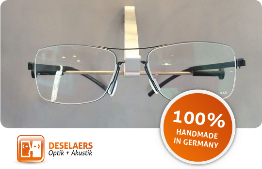 100% Handmade in Germany